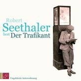 Der Trafikant, 5 Audio-CDs