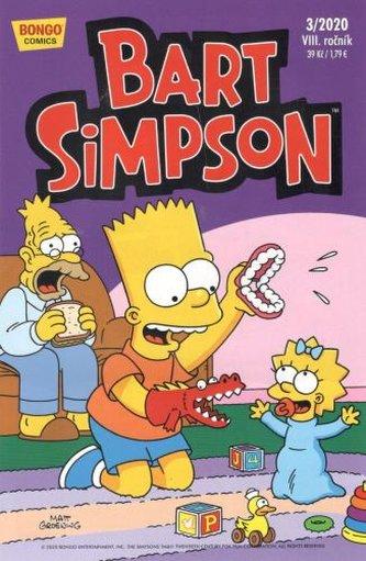 Bart Simpson - kolektiv