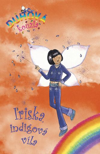 Iriska, indigová víla