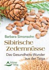 Sibirische Zedernnüsse