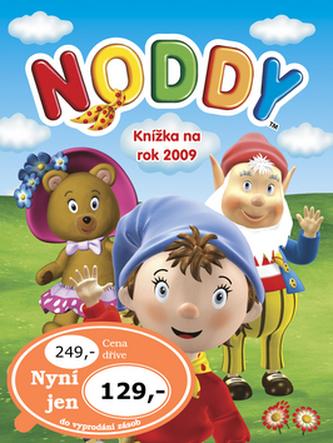 Noddy Knížka na rok 2009