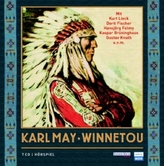 Winnetou, 7 Audio-CDs