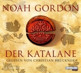 Der Katalane, 6 Audio-CDs