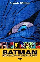 Batman, Der dunkle Ritter schlägt zurück