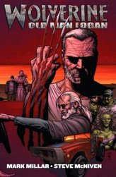 Wolverine, Old Man Logan