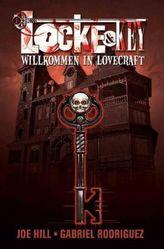 Locke & Key - Willkommen in Lovecraft