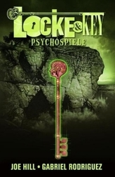 Locke & Key - Psychospiele