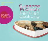 Familienpackung, 4 Audio-CDs (Sonderausgabe)