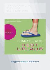 Resturlaub, 1 MP3-CD (DAISY Edition)