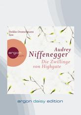 Die Zwillinge von Highgate, 1 MP3-CD (DAISY Edition)