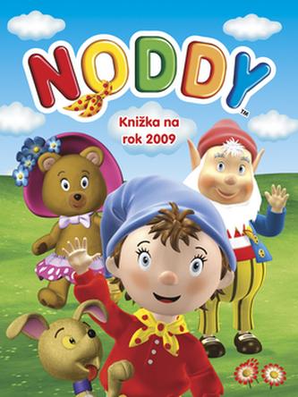 Noddy Knižka na rok 2009