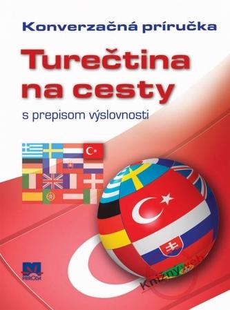 Turečtina na cesty