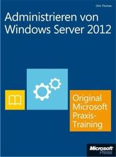 Administrieren von Windows Server 2012