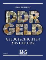 DDR Geld