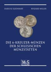 Die 6-Kreuzer-Münzen der schlesischen Münzstätten