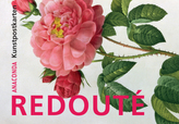Pierre-Joseph Redouté - Kunstpostkarten