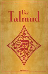 Der Talmud. Der babylonische Talmud