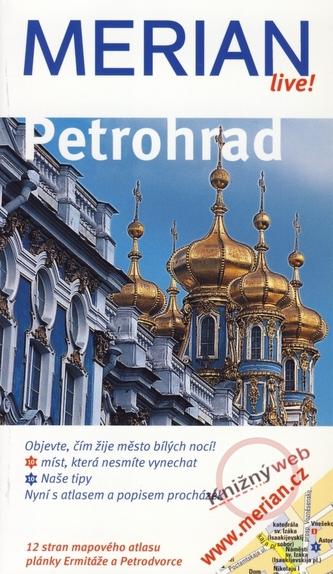 Merian 75 - Petrohrad - 2.vyd.