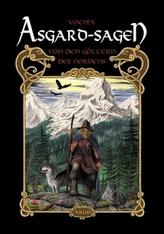 Asgard-Sagen - Von den Göttern des Nordens