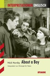 Nick Hornby 'About a Boy'