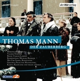 Der Zauberberg, 10 Audio-CDs