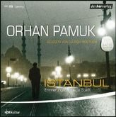 Istanbul, 11 Audio-CDs
