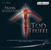Tod und Teufel, 7 Audio-CDs