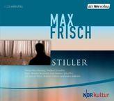 Stiller, 3 Audio-CDs