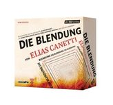 Die Blendung, 12 Audio-CDs
