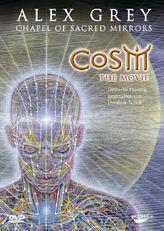 CoSM: The Movie, 1 DVD