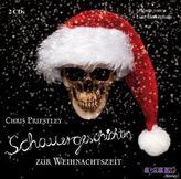Schauergeschichten zur Weihnachtszeit, 2 Audio-CDs
