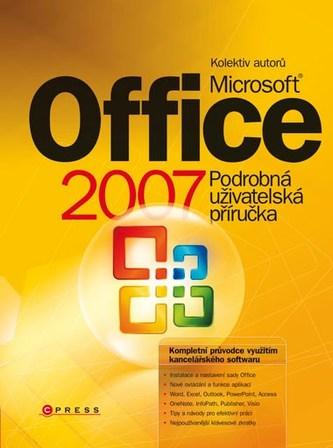 Microsoft Office 2007 - Milan Brož