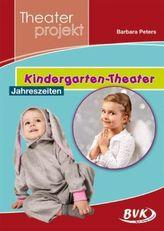 Theaterprojekt Kindergarten-Theater: Jahreszeiten