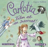 Carlotta - Film ab im Internat!, 2 Audio-CDs