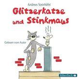 Glitzerkatze und Stinkmaus, 1 Audio-CD