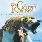 Der Goldene Kompass, 11 Audio-CDs