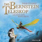 Das Bernsteinteleskop, 16 Audio-CDs
