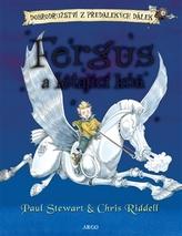 Fergus a létající kůň Dobrodružství z předalekých dálek I.
