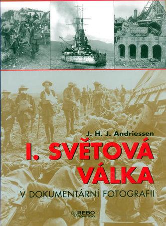 I. světová válka v dokumentární fotografii - 2. vydání