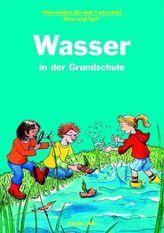 Wasser in der Grundschule