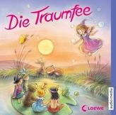 Die Traumfee, 1 Audio-CD