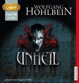 Unheil, 2 Audio-CDs