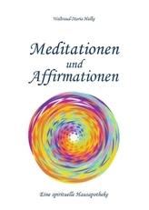 Meditationen und Affirmationen