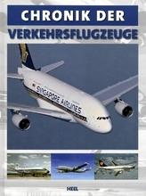 Chronik der Verkehrsflugzeuge