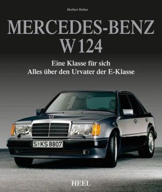 Mercedes-Benz W 124 - Hofner, Heribert