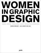 Women in Graphic Design. Frauen und Grafik-Design