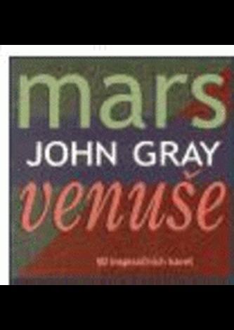 Mars Venuše
