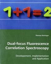 Dual-focus Fluorescence Correlation Spectroscopy