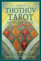 Velký Thothův Tarot