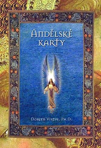 Andělské karty - Doreen Virtue